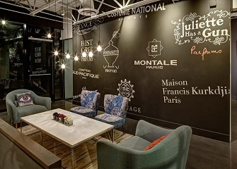 Englewood NJ Based Architecture Firm Designs Modern Industrial Office Oasis