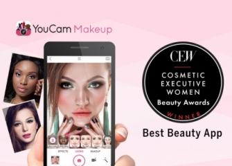 Perfect Corp.'s YouCam Makeup App Wins