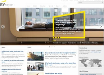 Ernst and young cryptocurrency report