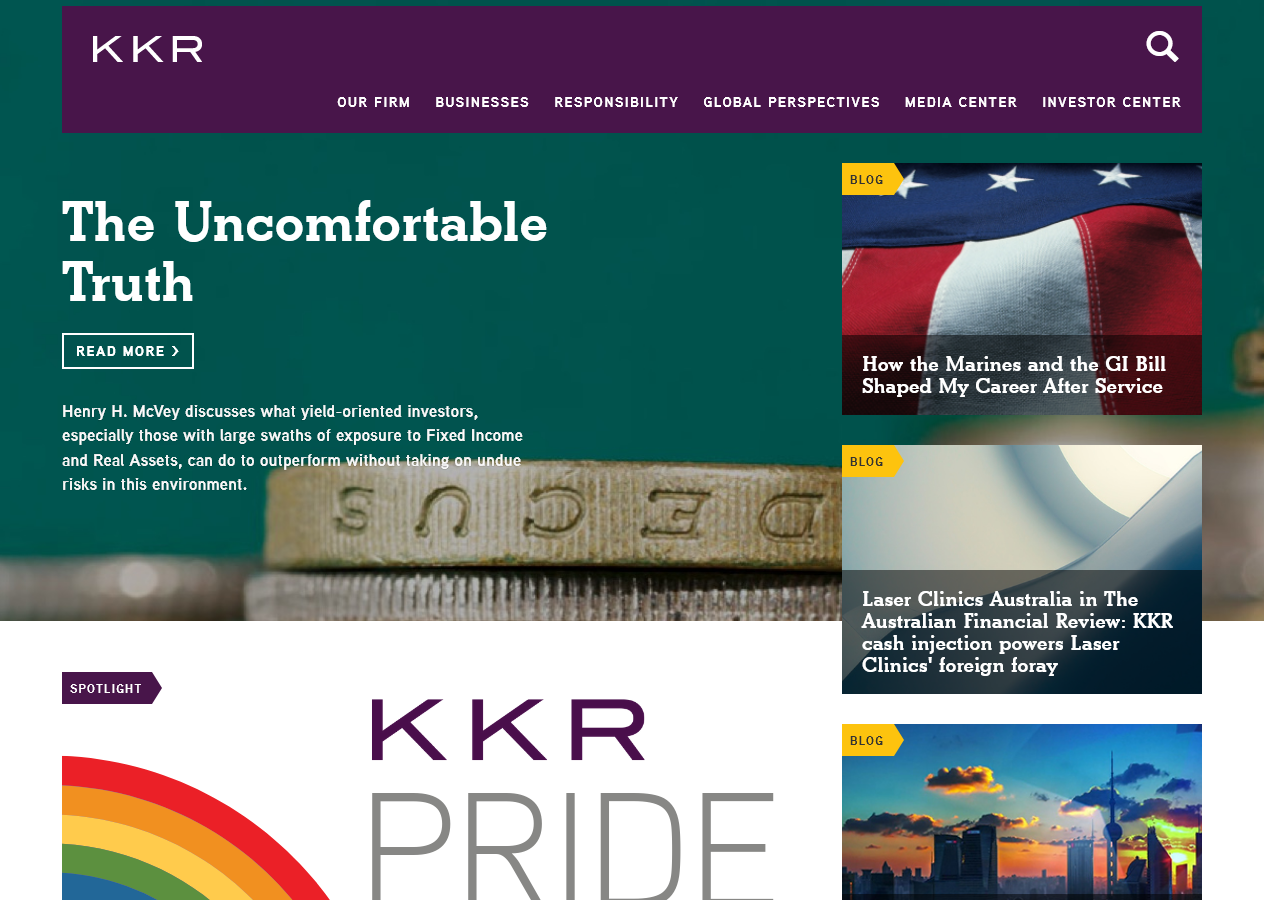 citybizlist : New York : KKR Leads $300M Investment in KnowBe4