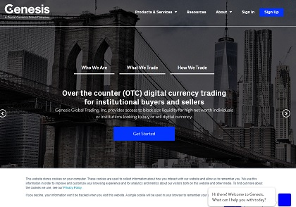 digital currency trading inc